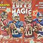 Win a FREE 2012 Topps Magic Football Hobby Box