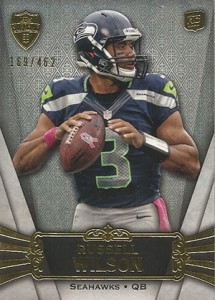 Russell Wilson Rookie Cards Checklist and Guide 27