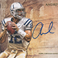 2012 Topps Valor Football Valor Autographs Guide