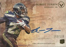 2012 Topps Valor Football Valor Autographs Guide 35