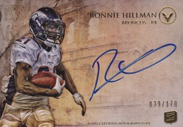 2012 Topps Valor Football Valor Autographs Guide 32