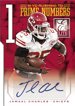 2013 Elite Football Cards 39