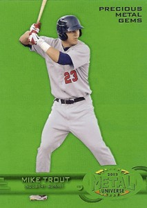 2013 Fleer Retro Baseball Cards 8