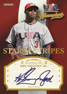 2013 Panini USA Baseball Champions Baseball Cards 7