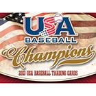 2013 Panini USA Baseball Champions Baseball Cards