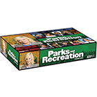 2013 Press Pass Parks and Recreation Trading Cards