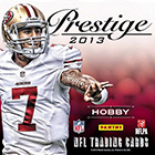 2013 Prestige Football Cards