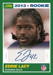 2013 Score Football Cards 7