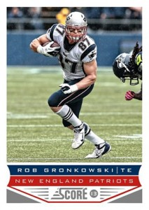 2013 Score Football Cards 3