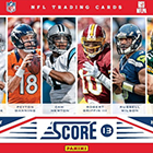 2013 Score Football Cards