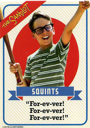 The Sandlot 20th Anniversary Blu-ray Includes Set of