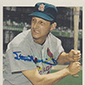 2013 Topps Heritage Baseball Real One Autographs Visual Guide