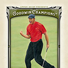 2013 Upper Deck Goodwin Champions Trading Cards