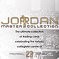 2013 Upper Deck Michael Jordan Master Collection Basketball Cards