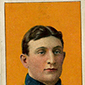 T206 Honus Wagner Fetches Record-Breaking $2.1 Million