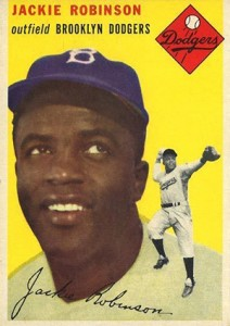 Top 12 Most Amazing Jackie Robinson Vintage Cards 9