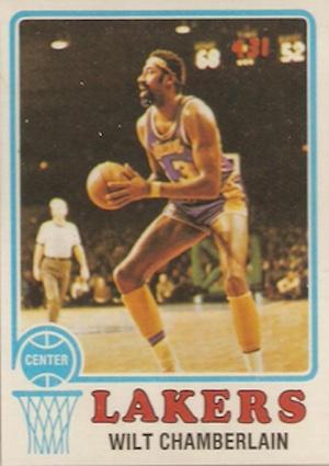 1973-74 Topps Basketball Cards 5