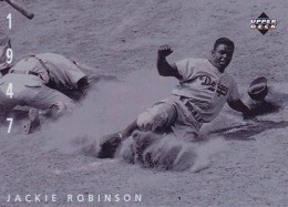 Jackie Robinson Rookie Cards, Baseball Collectibles and Memorabilia Guide 21