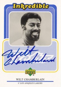 10 Greatest Wilt Chamberlain Cards of All-Time 8