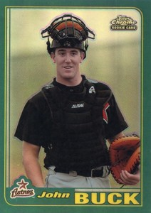 John Buck Rookie Card Checklist and Guide 5