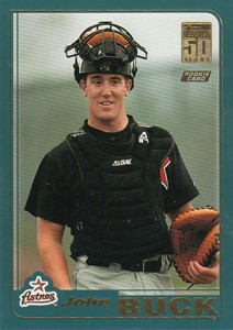 John Buck Rookie Card Checklist and Guide 4