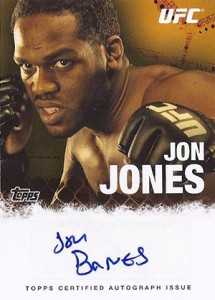 10 Count: Top Jon 'Bones' Jones Cards 4