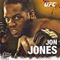 10 Count: Top Jon 'Bones' Jones Cards