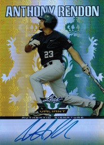 Anthony Rendon Prospect Cards - Top Picks 4