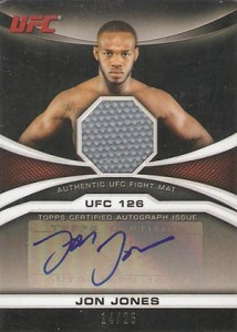 10 Count: Top Jon 'Bones' Jones Cards 8