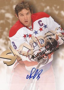 2012-13 Fleer Retro Hockey Autograph Short Prints 7