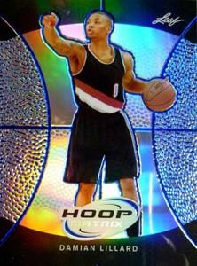2012-13 Leaf Metal Basketball Cards 39