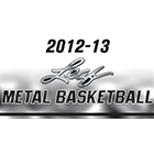 2012-13 Leaf Metal Basketball Cards