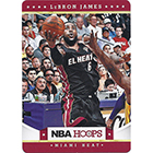2012-13 Panini NBA Hoops Taco Bell Basketball Cards