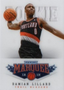 2012-13 Panini Marquee Basketball Cards 7