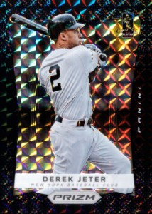 2012 Panini Prizm Baseball Cards 3