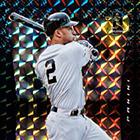 2012 Panini Prizm Baseball Cards