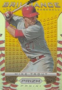 2012 Panini Prizm Baseball Cards 5