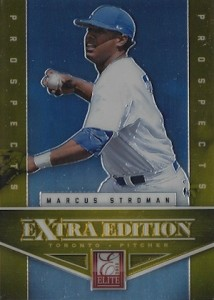 2012 Panini Prizm Baseball Cards 7