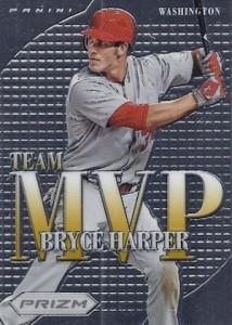 2012 Panini Prizm Baseball Cards 9