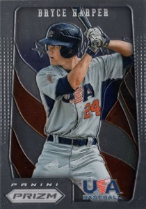 2012 Panini Prizm Baseball Looks Back at Prominent USA Baseball Alumni 7