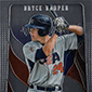 2012 Panini Prizm Baseball Looks Back at Prominent USA Baseball Alumni