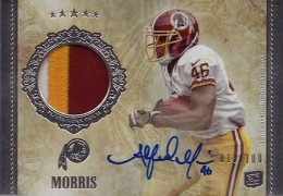 Alfred Morris Rookie Cards Checklist and Guide 17