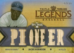 Jackie Robinson Rookie Cards, Baseball Collectibles and Memorabilia Guide 22