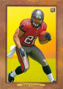 2012 Topps Turkey Red Football Variations Guide 15