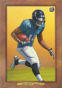 2012 Topps Turkey Red Football Variations Guide 13