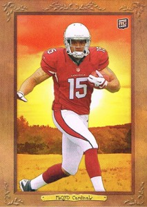 2012 Topps Turkey Red Football Variations Guide 7