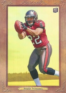 2012 Topps Turkey Red Football Variations Guide 16