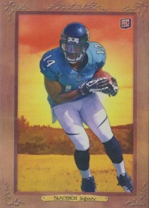 2012 Topps Turkey Red Football Variations Guide 14