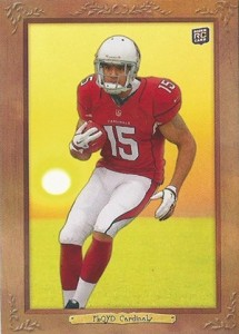 2012 Topps Turkey Red Football Variations Guide 8