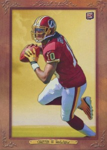 2012 Topps Turkey Red Football Variations Guide 20